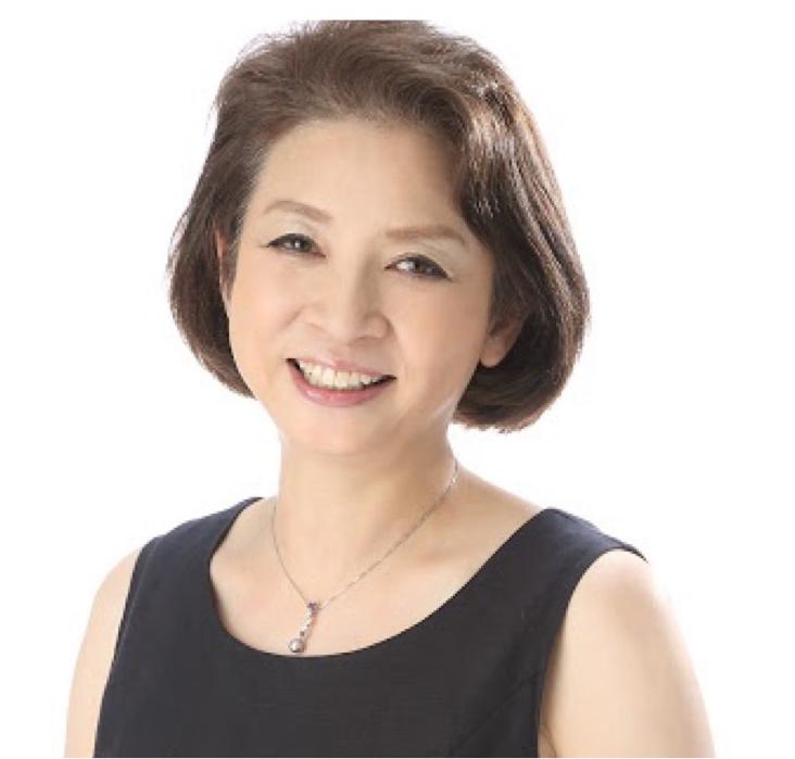 代表取締役 関原英里子イメージ