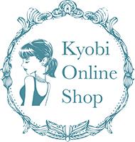 kyobi Shopstoreバナー